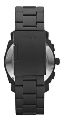 reloj caballeros fossil fs4682