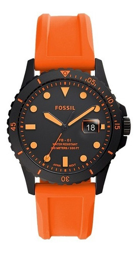 reloj caballeros fossil fs5686