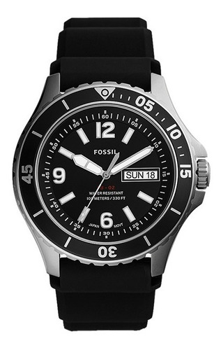 reloj caballeros fossil fs5689