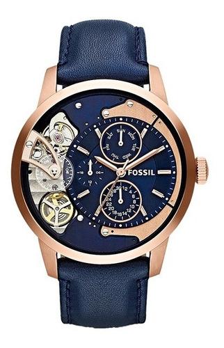 reloj caballeros fossil me1138