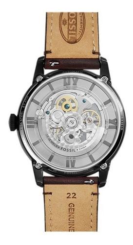 reloj caballeros fossil me3098