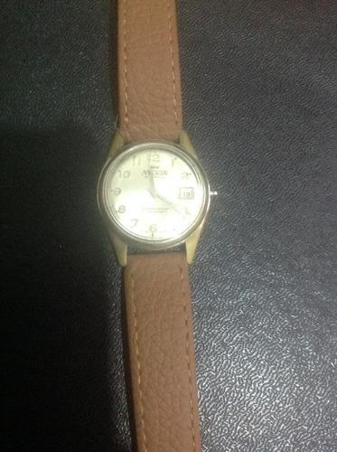 reloj caja oro mujer nelson 21 rubies $25 cambio suizo cosas