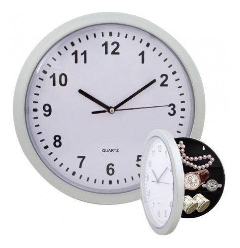 reloj caja seguridad compartimento escondido obi 281703