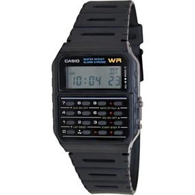 Ca53w Calculadora Casio Reloj 1 Databank iOkXTPZu