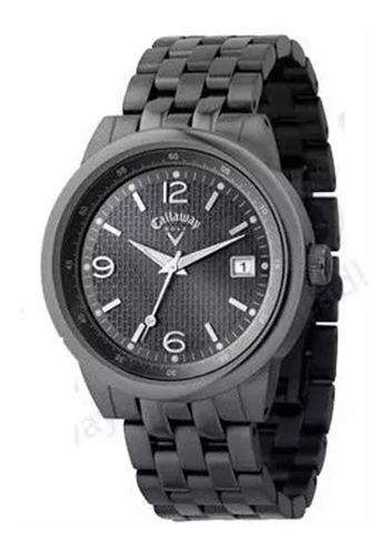 reloj callaway golf series caja metalica referencia cy2129