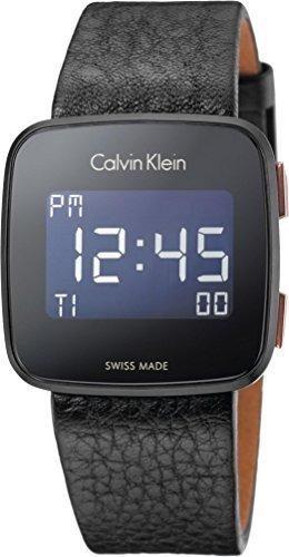 17e843cf248c Reloj Calvin Klein Future Black Dial K5c11xc1 -   99.000.000 en ...