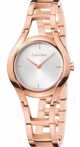 reloj calvin klein class k6r23626 mujer | envío gratis