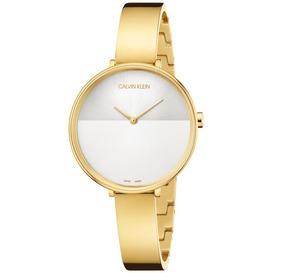 cd6d16b384aa Reloj Calvin Klein Mujer Ck - Relojes en Mercado Libre México