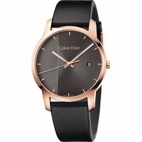 d1249590675b Reloj Calvin Klein Oro Rosa - Relojes en Mercado Libre México