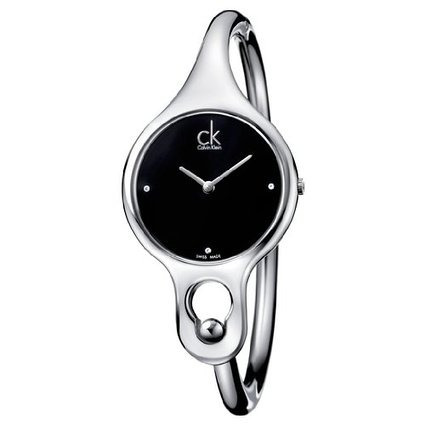 reloj calvin klein k1n22104 mujer | original envío gratis