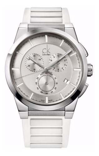 reloj calvin klein k2s371l6 hombre | original agente oficial