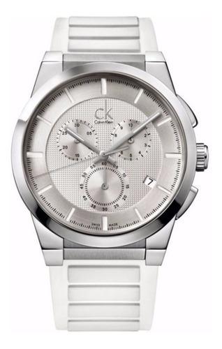 reloj calvin klein k2s371l6 hombre | original envío gratis