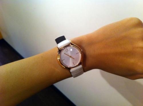 reloj calvin klein k2u236k6 mujer | original envío gratis