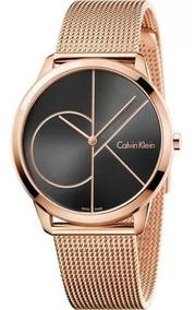 Calvin Entrega Reloj Inmediata K3m21621 Klein reQdCxoWEB