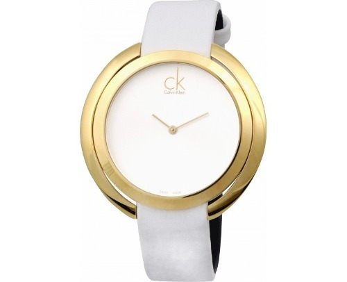 reloj calvin klein k3u235l6 mujer | original envío gratis