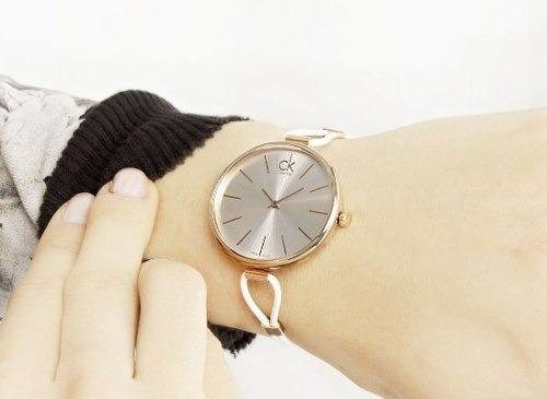 reloj calvin klein k3v236l6 mujer | original envío gratis