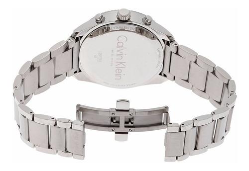 reloj calvin klein k5r37141 hombre | original envío gratis