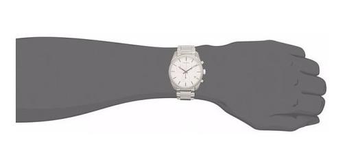 reloj calvin klein k5r37146 hombre | original envío gratis