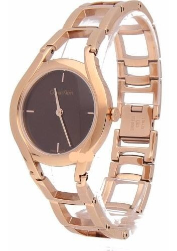 reloj calvin klein k6r2362k mujer | original envío gratis