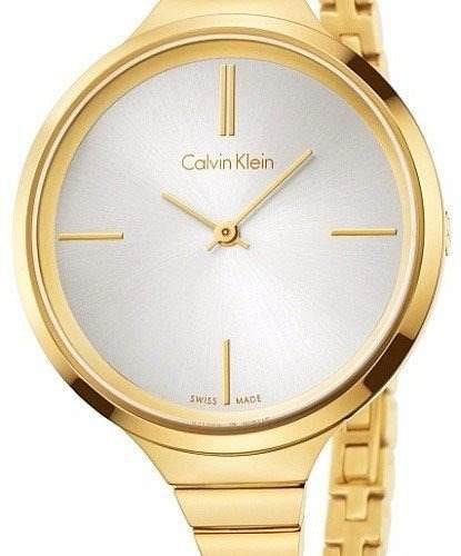 K4u23526 Calvin MujerEnvío Lively Reloj Klein Gratis ZiuPkXO