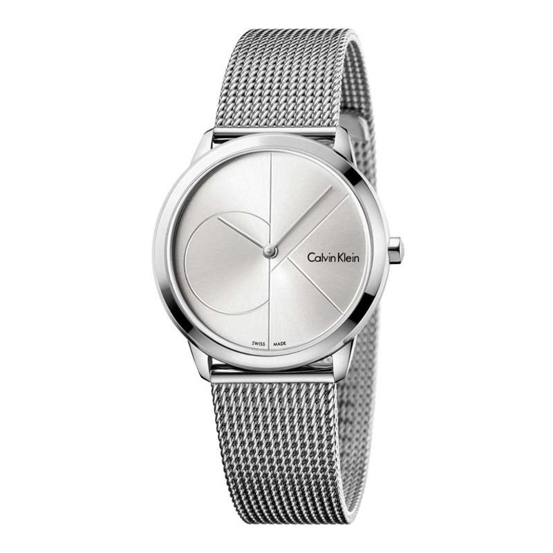 Klein Minimal MujerEnvío Calvin Reloj Gratis K3m2212z zqMpSUV
