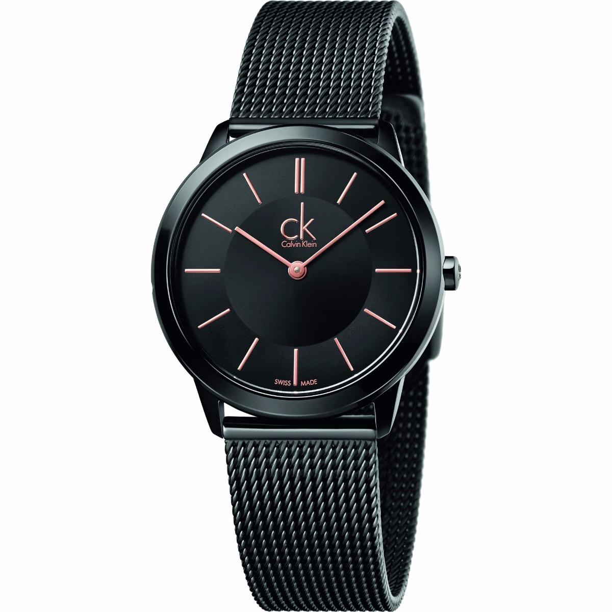 3a94486a3846 Reloj Calvin Klein Minimal K3m22421 Mujer