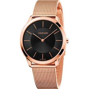 bafacb34e04e Reloj Calvin Klein Minimal - Reloj Calvin Klein en Mercado Libre México