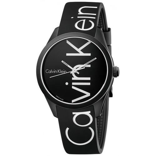 reloj calvin klein modelo: k5e51tbz envio gratis