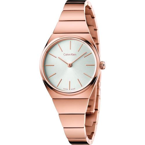 reloj calvin klein modelo: k6c23646 envio gratis