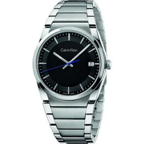 08c7e127da2f Reloj Calvin Klein K76 271 Chronografo - Reloj de Pulsera en Mercado Libre  México