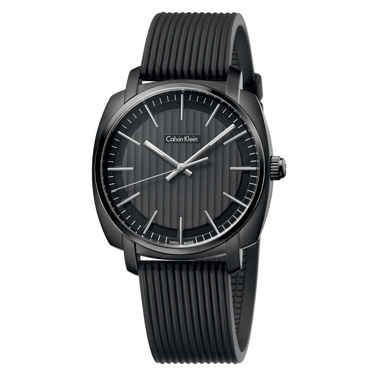 Hombre Reloj Calvin 550 Libre Opzukix Klein K5m314d1383 Mercado En Para Lc43jq5RA