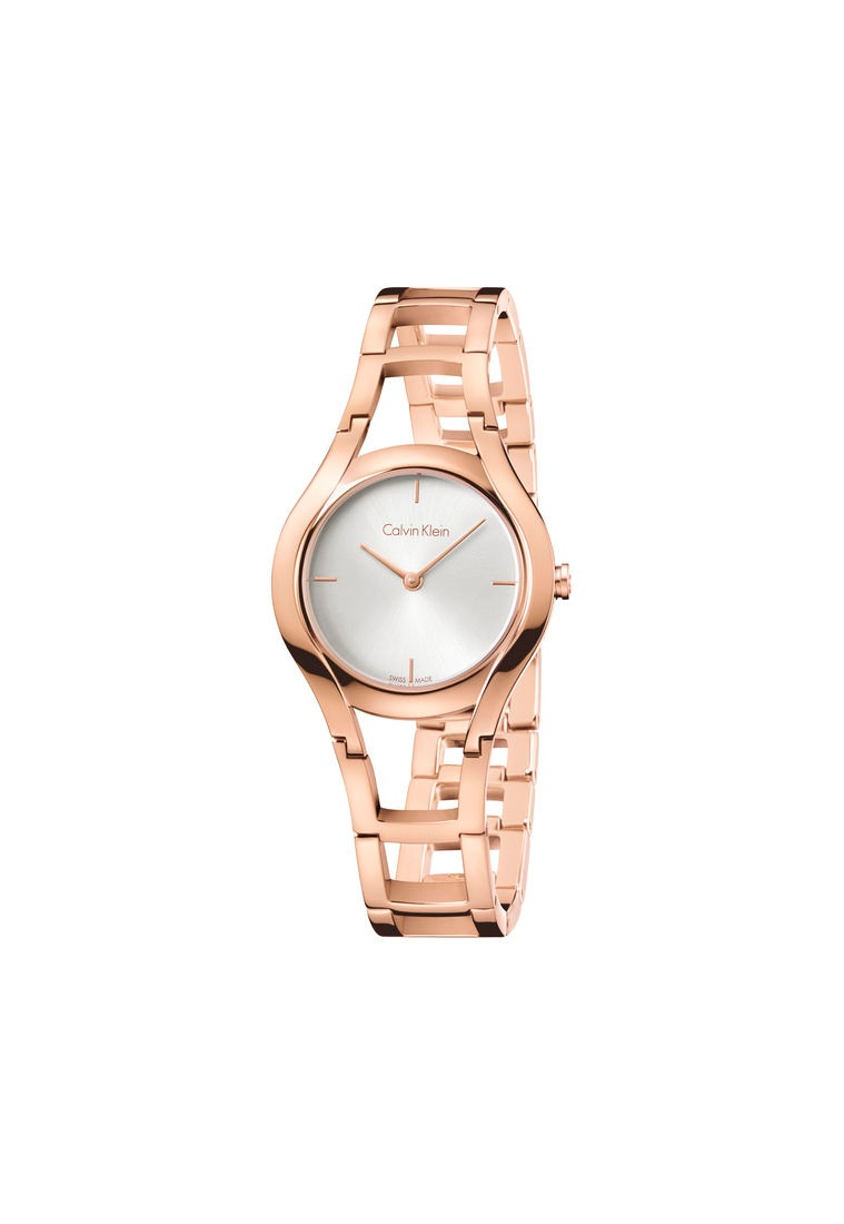 58b7be9f86e3 Reloj Calvin Klein Para Mujer - Class K6r23626 -   1.391.600 en ...