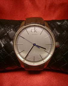 K9811100 Made Calvin Reloj Klein Swiss uF1TKJcl3