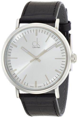reloj calvin klein wck618 negro masculino