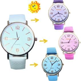 f173ee4f6faa Reloj Cambia Fondo en Mercado Libre Argentina