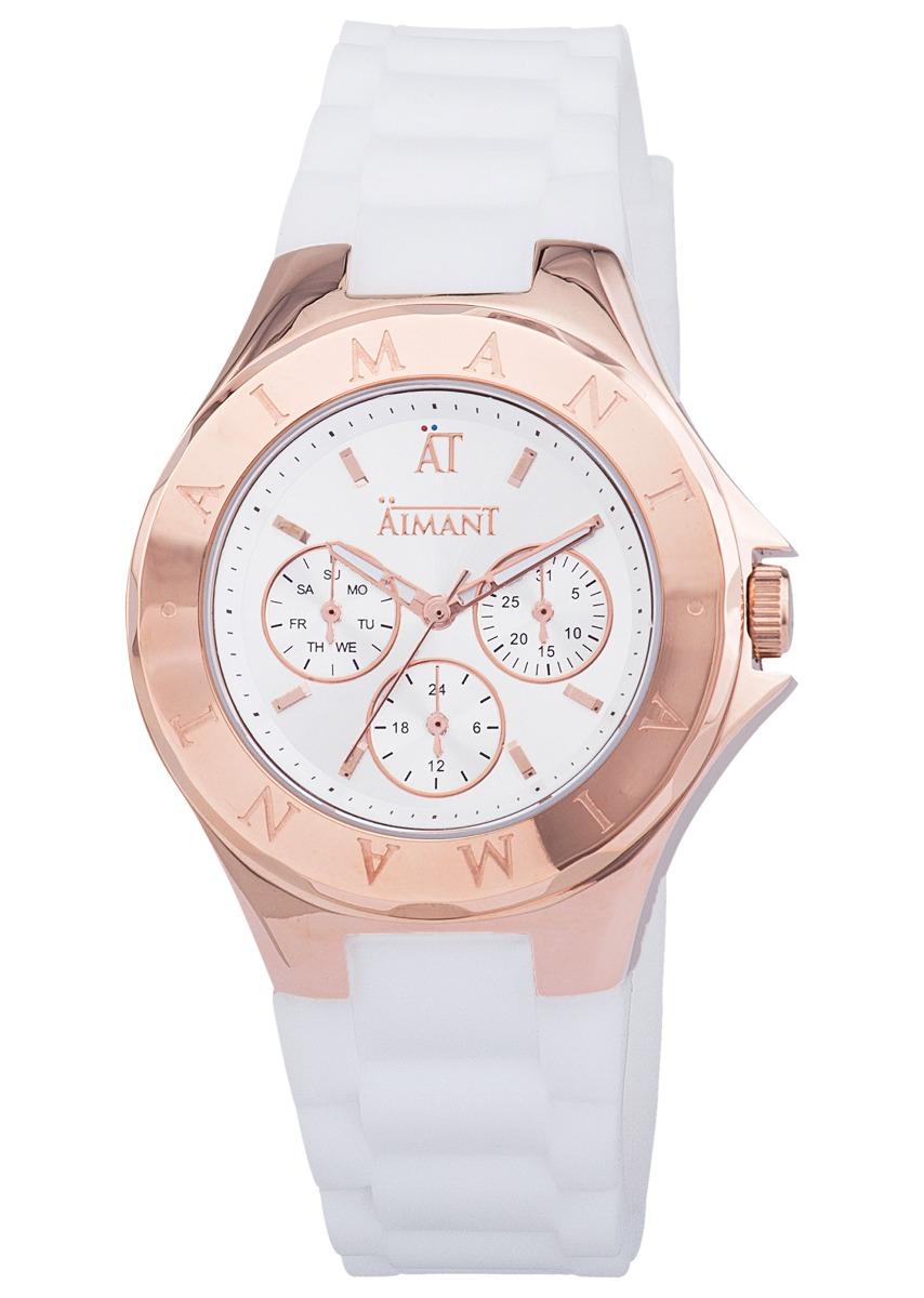 4eab20861eab reloj capri sport aimant para mujer lca-160si7-7rg. Cargando zoom.