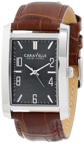 reloj caravelle 43a119 masculino