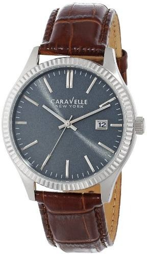 reloj caravelle 43b132