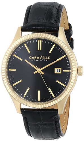 reloj caravelle 44b106 masculino
