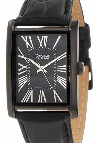 reloj caravelle by bulova para hombre casual elegante 20