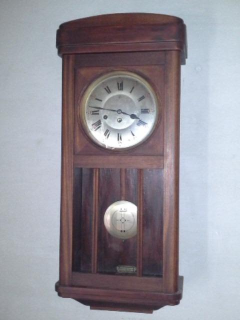 De 900 Reloj Junghans Wurttemberg Carillon 00 Pared Funci75 IYy6fgvb7