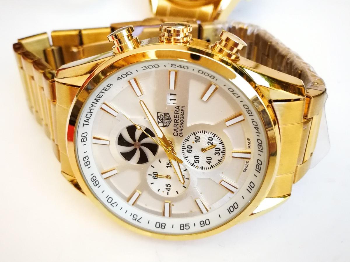 1b163a09c2 Reloj Carrera B. M. W. Precio Pza - $ 995.00 en Mercado Libre