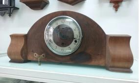 Reloj Carrillon De Mesa Urgos A Pendulo Ingles Garantia