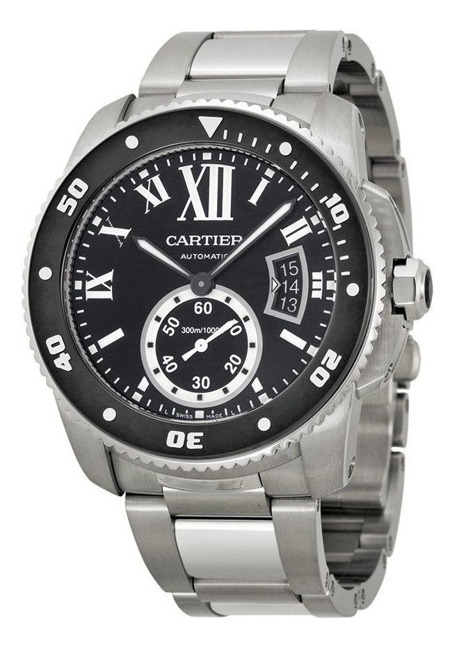 Reloj Cartier Calibre De Cartier W7100057