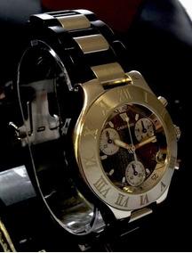 b04e97e607b Reloj Cartier Siglo 21 Dama - Reloj Cartier en Mercado Libre México