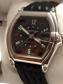 0c0a3c768c48 Reloj Negro - Reloj Cartier en Mercado Libre México