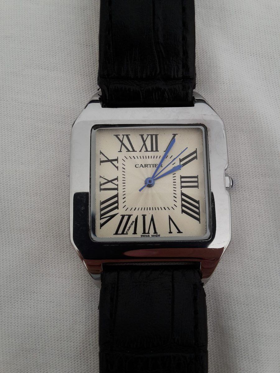 Cartier en Relojes - Mercado Libre Ecuador