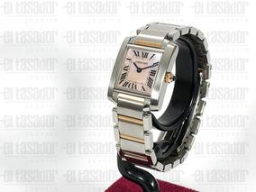 f4c55407d430 Reloj Cartier Nacional Monte Piedad - Relojes Pulsera en Mercado Libre  Argentina
