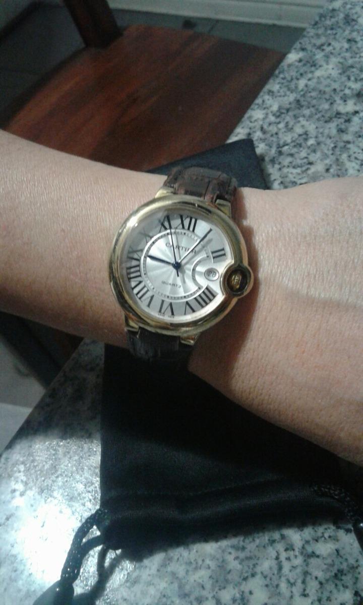 db27628159e Reloj Cartier Usado -   6.000.000 en Mercado Libre