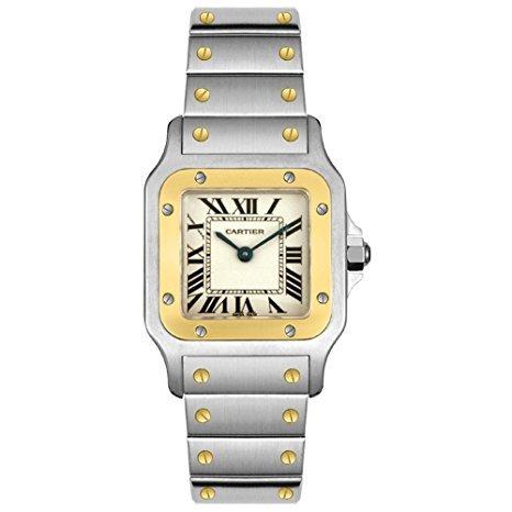 reloj cartier w c4 femenino